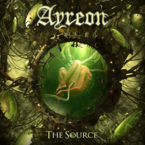 (2017) Ayreon - The Source