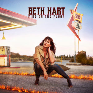 (2016) Beth Hart - Fire On The Floor