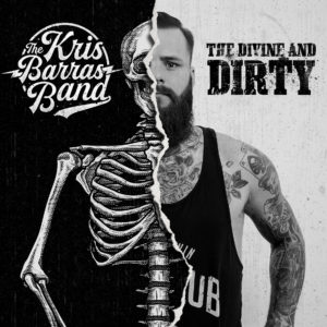 (2018) The Kris Barras Band - The Divine And Dirty