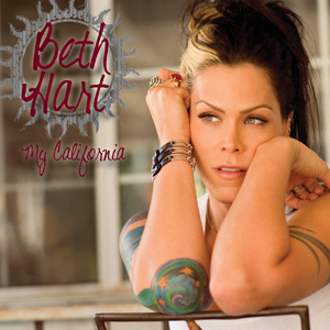 (2010) Beth Hart - My California