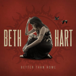 (2015) Beth Hart - Better Than Home