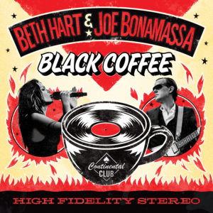 (2018) Beth Hart & Joe Bonamassa - Black Coffee