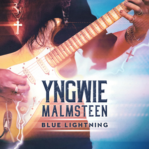 (2019) Yngwie Malmsteen - Blue Lightning