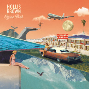 (2019) Hollis Brown - Ozone Park