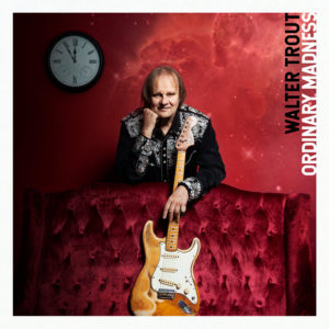 (2020) Walter Trout - Ordinary Madness